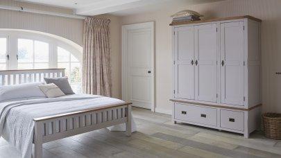 Bedroom Furniture Up to 50 Off Oak Furniture Land