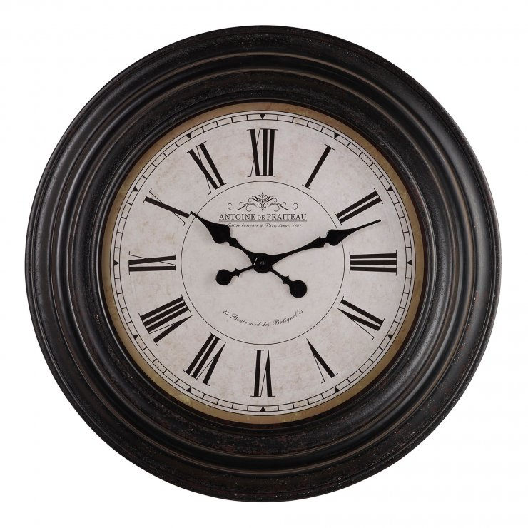 Antonie Wall Clock
