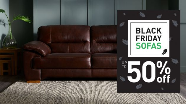 Black Friday Sofa Deals Black Friday Sofa Beds Oak Furnitureland