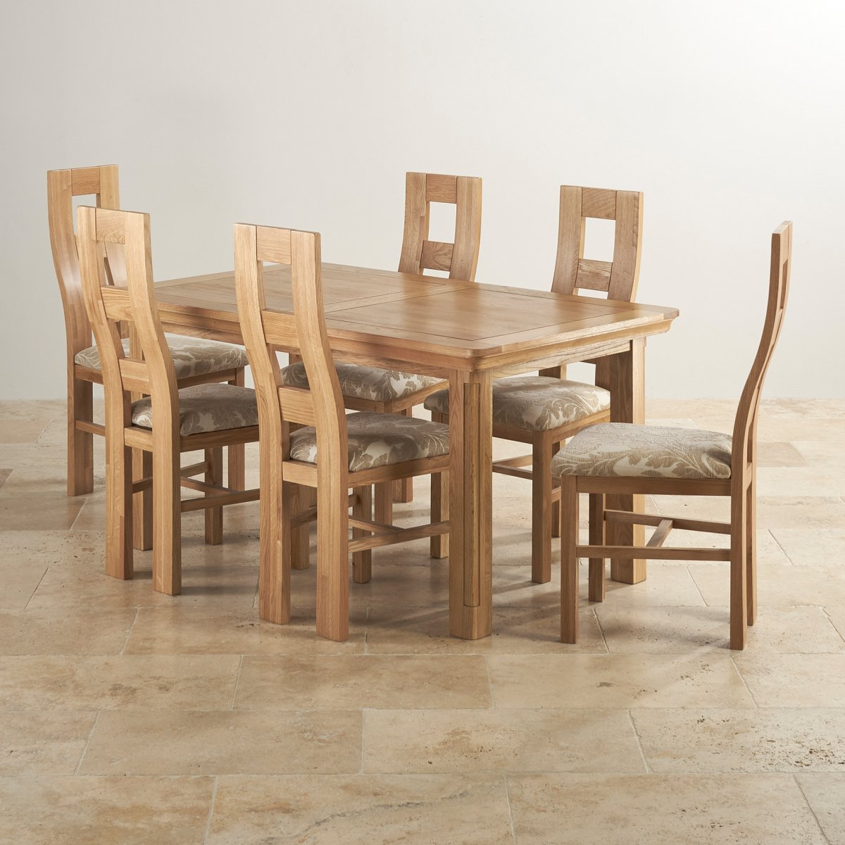 Oak furniture dining