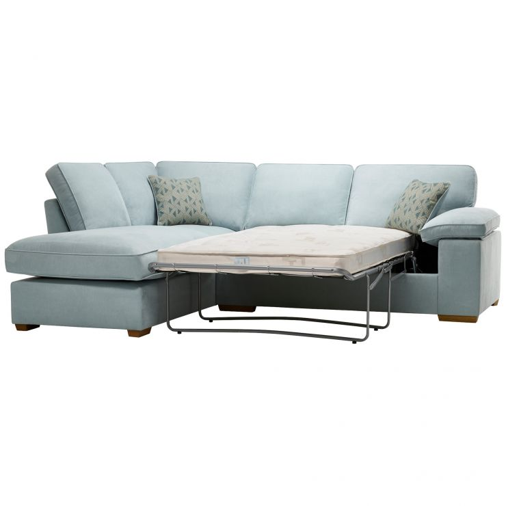 What Does Right Hand Corner Sofa Mean: Chelsea Corner Sofa Bed