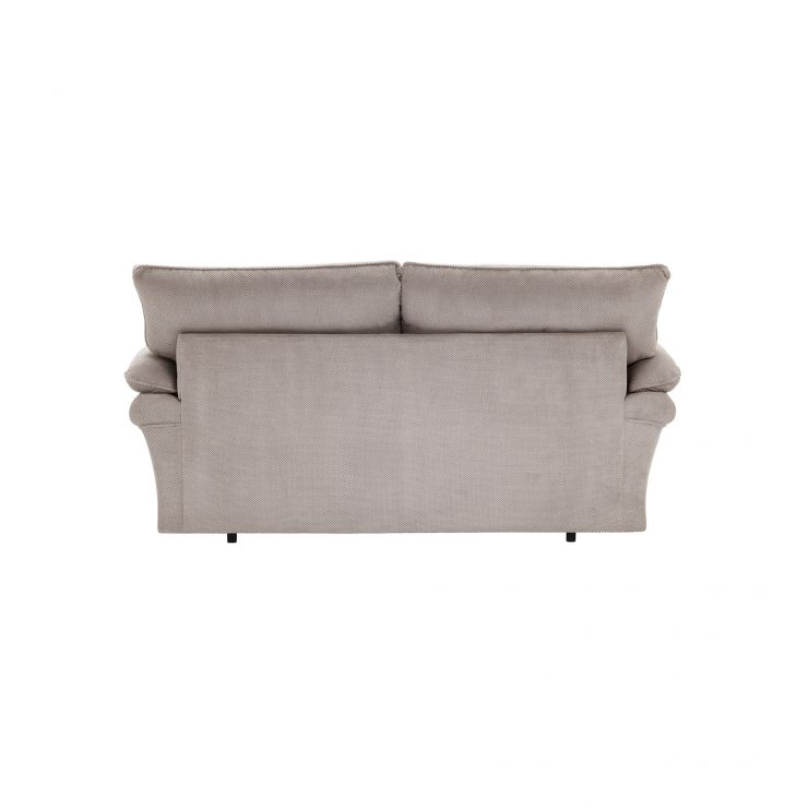 Chloe 2 Seater Sofa In Silver Oak Furniture Land