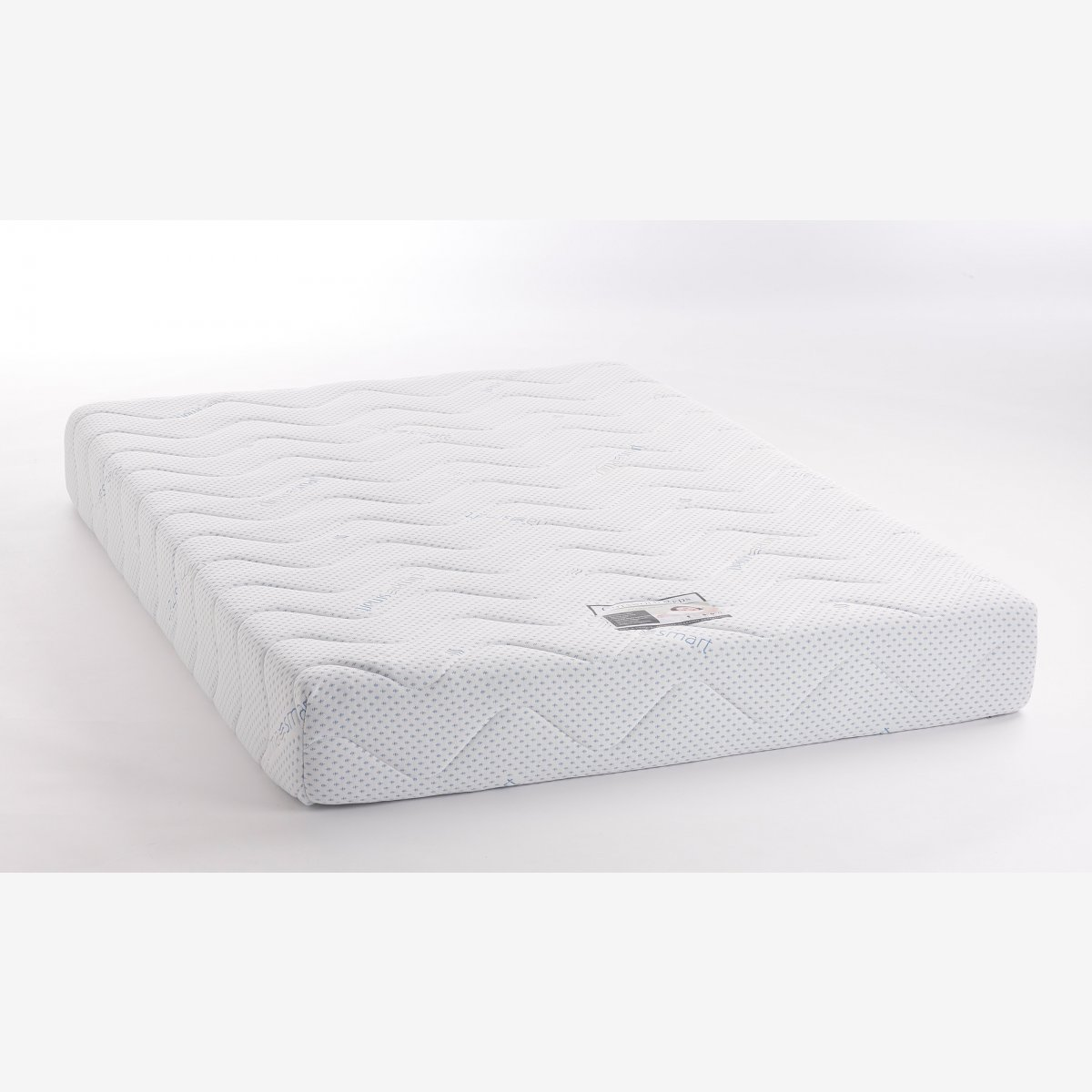 Clima Smart Foam Single Mattress Oak Furniture Land