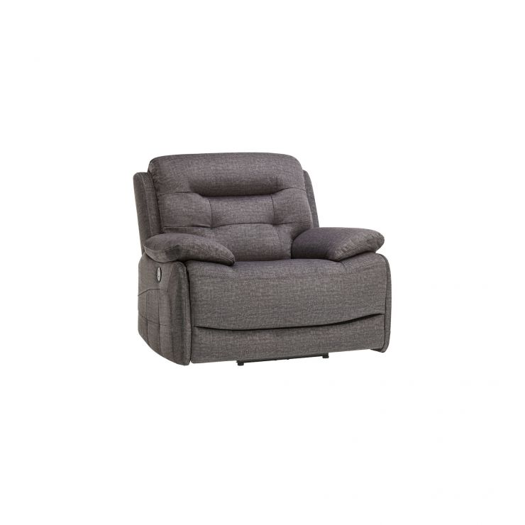 Prime Dallas Electric Reclining Armchair Pabps2019 Chair Design Images Pabps2019Com