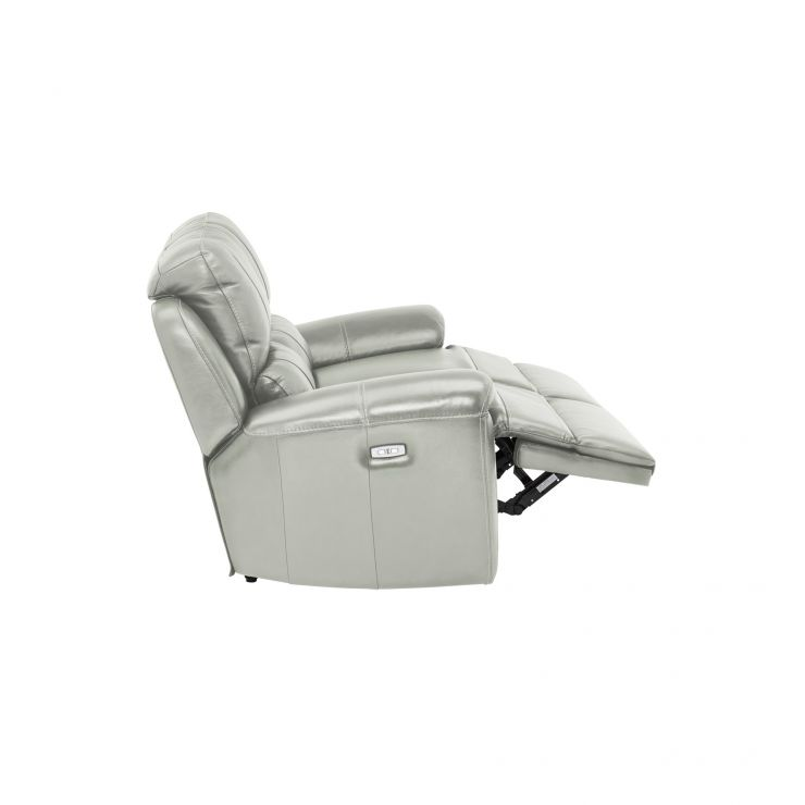 Leather Electric Recliner Sofa Uk: Finley 2 Seater Electric Recliner Sofa