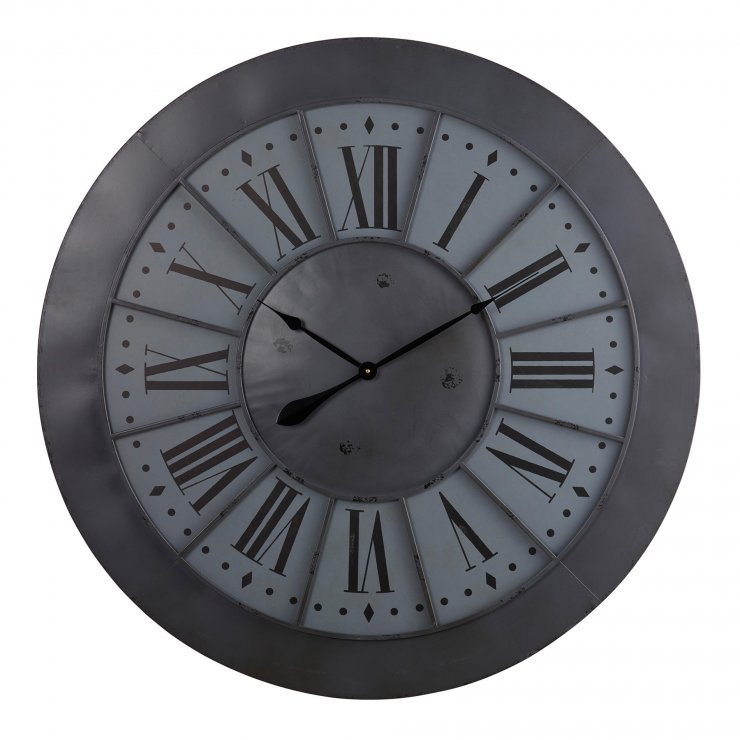 Herald Wall Clock