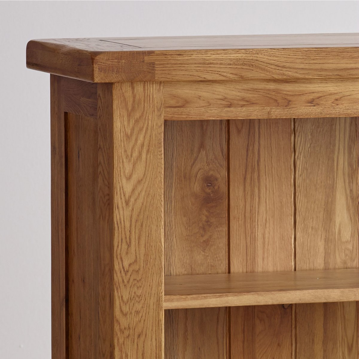 100 narrow bookcase oak antique mission single door cabinet