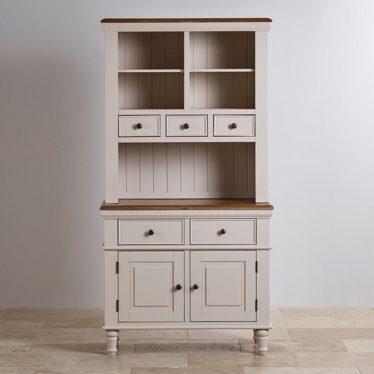 shay small dresser in painted rustic oak oak furniture land. Black Bedroom Furniture Sets. Home Design Ideas