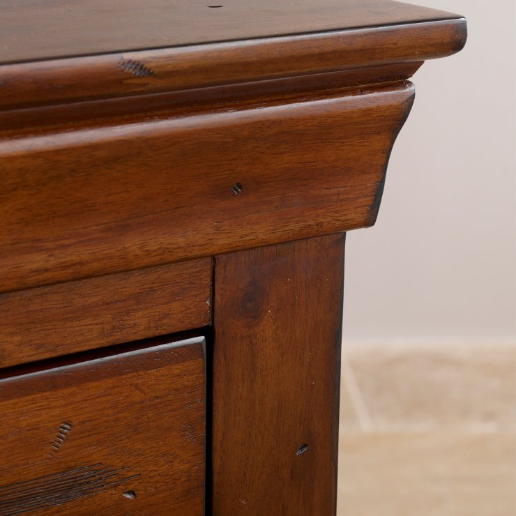 Victoria Solid Hardwood Dressing Table