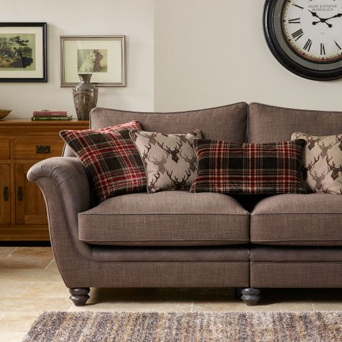 Fabric Sofas Fabric Sofa Beds Oak Furniture Land