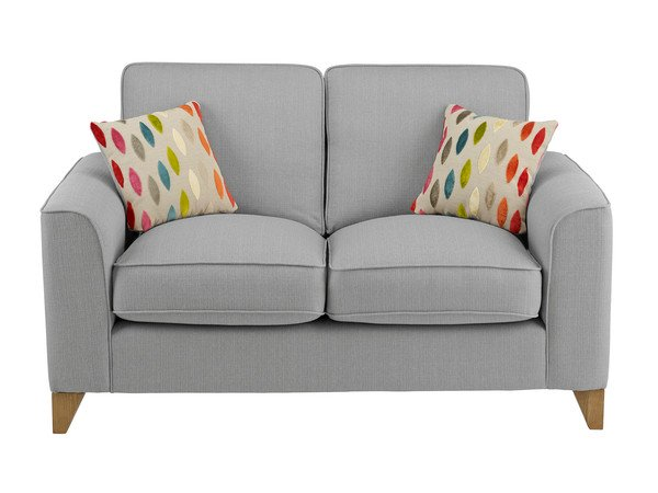 Newton Medium Sofa in Costa Grey